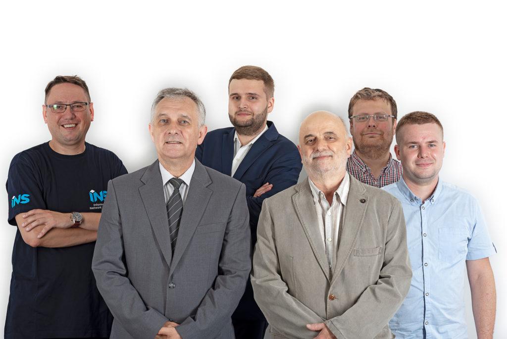Firma informatyczna Wrocław