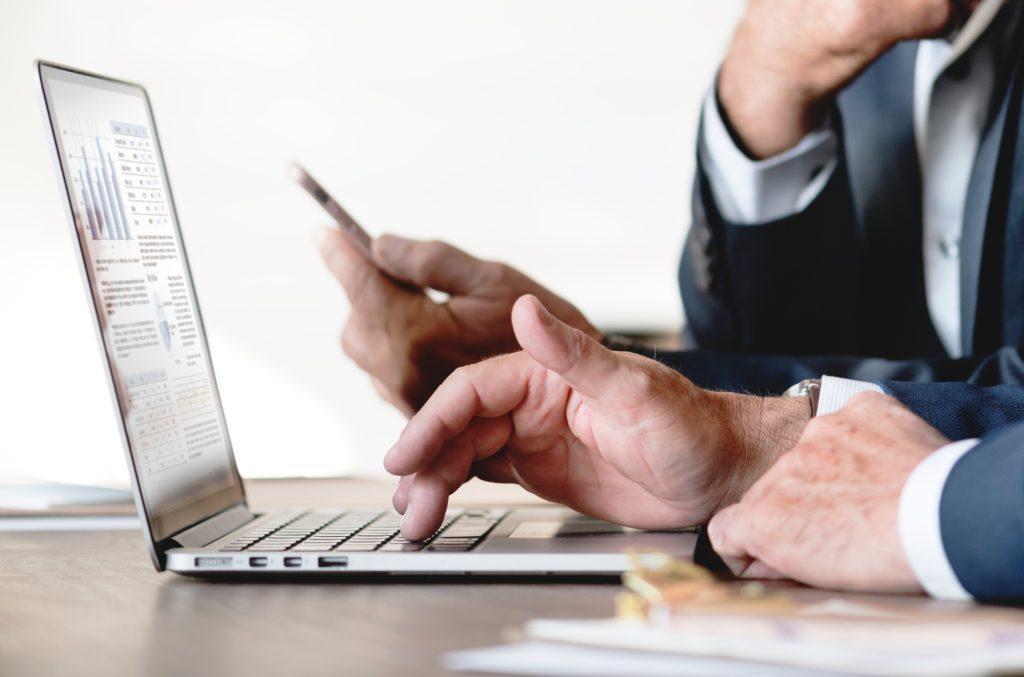 Obsługa informatyczna dla firm