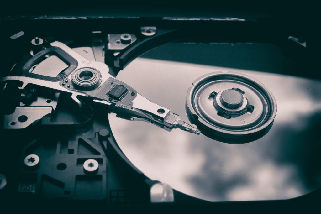 Dysk twardy HDD czy SSD?