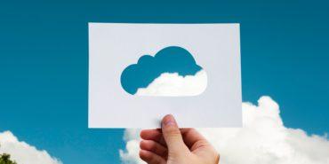 Cloud - Usługi chmurowe